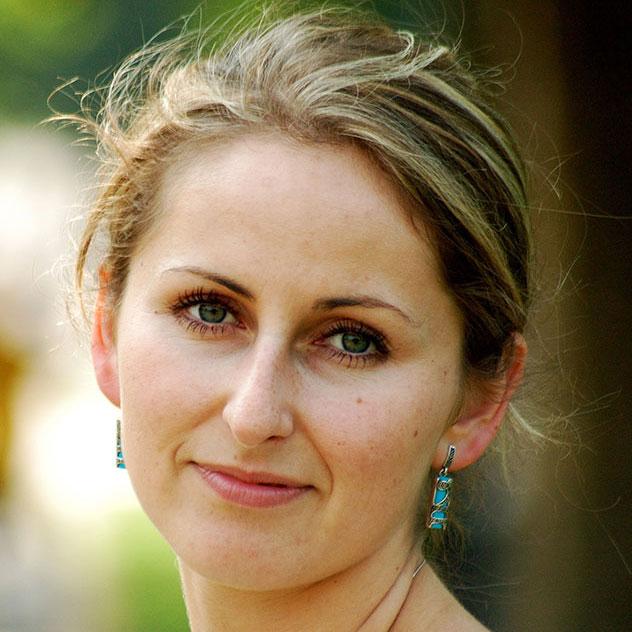 Jane Doe / Co-Founder