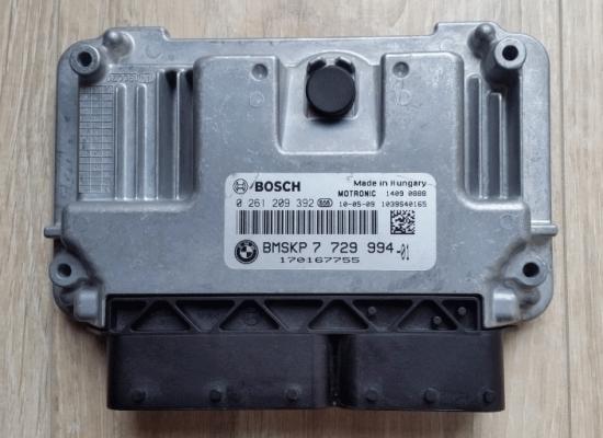 BOSCH BMS-K Motorsteuerung für BMW Motorrad