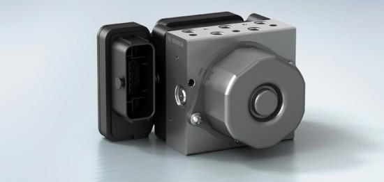 ABS 9ME Steuergerät von Bosch