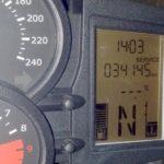 Service-Intervall Anzeige rücksetzen bei BMW Motorrad