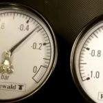 Gasseilzug Synchronisierung prüfen und einstellen
