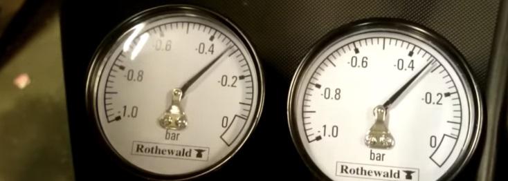 Seilzug Synchronisieren bei BMW Boxer Motoren